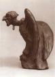 Harpy, tin, 11 cm, 1985